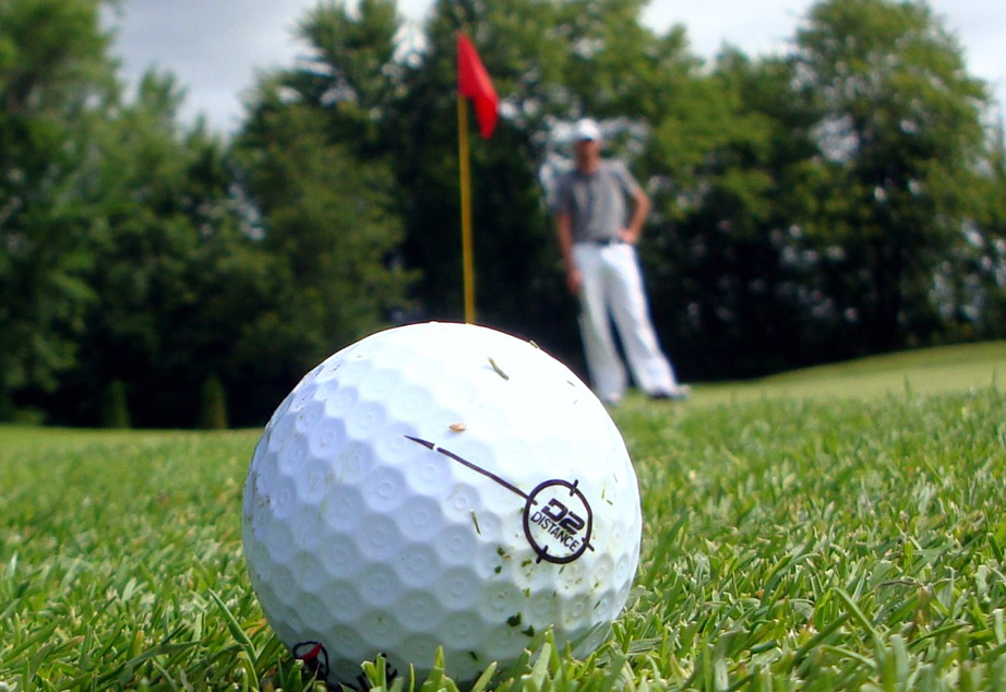 Golfing Training Programs in Gainesville, Florida
