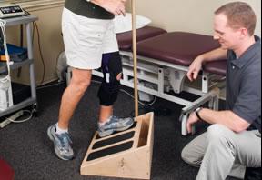 Post Rehabilitation Assessment and Training Program
