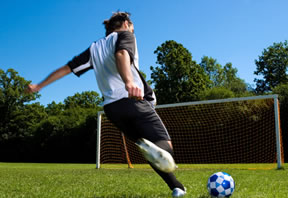 Soccer Training Programs in Gainesville, Florida