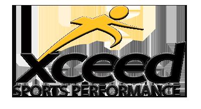 XCEED Sports Performance Logo