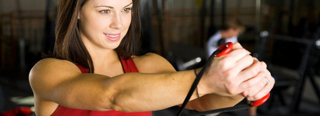 Certified Personal Training Programs in Gainesville, Florida