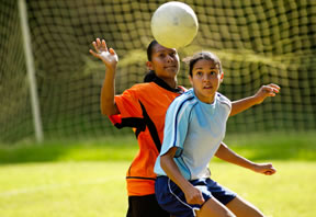 Youth Sports Training in Gainesville, Florida