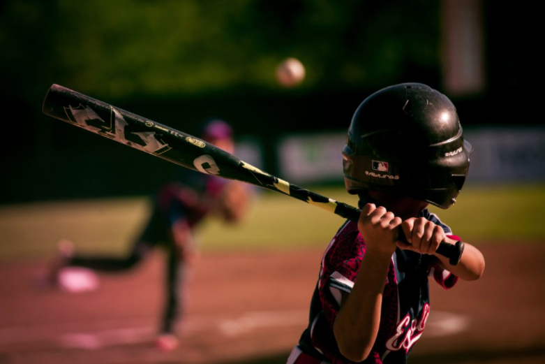youth sports training, baseball, athletic training