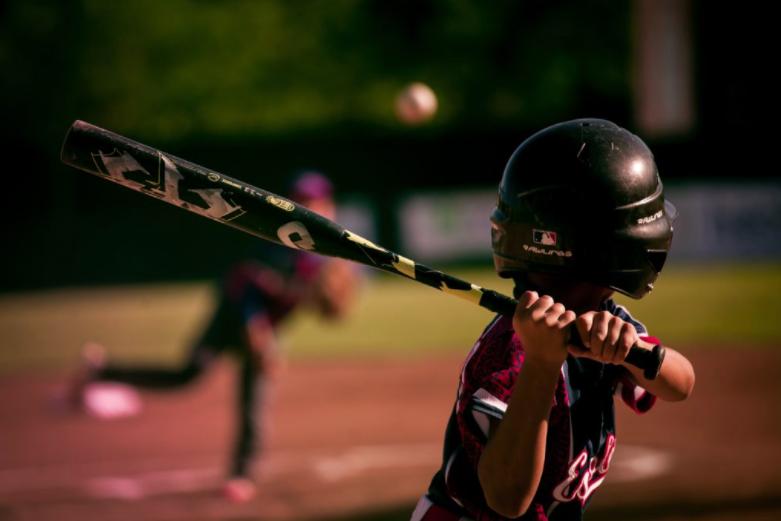 youth sports training, baseball, athletic training
