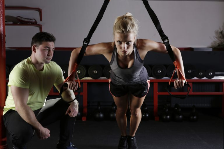 Certified Personal Trainer In Gainesville Florida